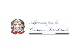 Agency for Territorial Cohesion logo