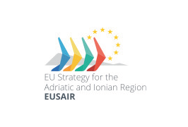 EU Strategy for the Adriatic and Ionian Region logo