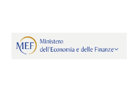 Ministry of Economy and Finance logotype