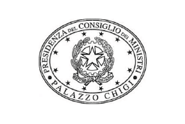 Presidency of the Council of Ministers logo