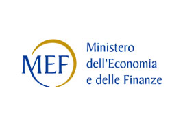 Ministry of Economy and Finance logo