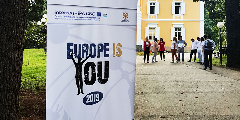 European Cooperation Day Podgorica